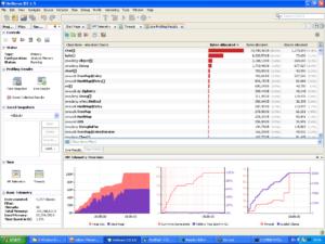 NetBeans IDE screenshot